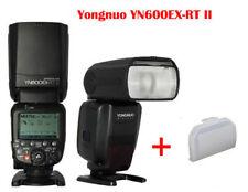 Yongnuo YN-600EX RT II Flash Speedlite per EOS Canon 5DII 5DIII 7D 60D