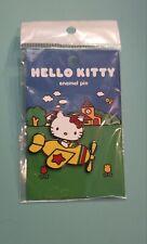 Hello Kitty Sanrio Omatsuri Cost Plus World Market Enamel Pin