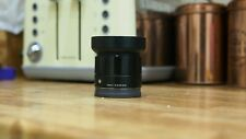 Sigma 19mm f2.8 dn E Mount ART