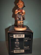 "Hummel ""From Me To You"" #629 Figurine~TMK 7~3.5"" Tall~ Original Box~MINT"