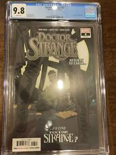 Doctor Strange #6 - CGC Graded 9.8