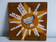 CD Sampler Reggae massive 4 CLINTON FEARON / JUNIOR KELLY / TRISTON PALMA ..