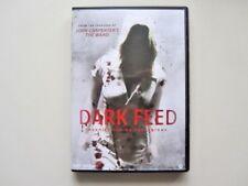 DARK FEED - DVD