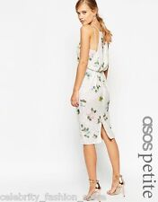 ASOS Polyester Petite Dresses Midi