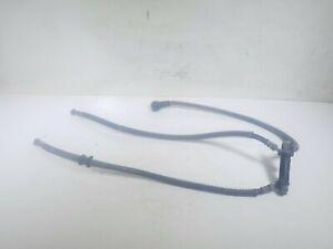 HBF9418 Fit HEL Stainless Brake Hoses Front OEM YAMAHA XV1100 VIRAGO 1989 /> 1999