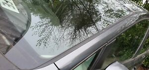 VW Sharan 7N 2011> Passengers Side Left Front Windscreen Pillar Trim Moulding