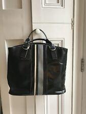 Black DKNY Leather Bag