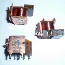 V23033-C1054-B132 SIEMENS 12V POWER RELAYS [QTY=4 PCS]