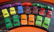 67 Chevy Camaro SS 1967 MoDEL MoToRING TJet SLoT CaR Body  Choose from 18 Colors