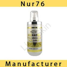 Nur76 ADVANCED Body Lotion (200ml) - Skin Lightening