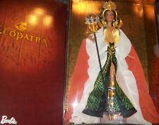 2010  Cleopatra Barbie in Shipper MIB