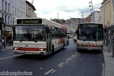 Bus Eireann DPC30 Cork 2007 Irish Bus Photo
