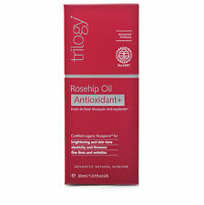 Trilogy Certified Organic Rosehip Oil Antioxidant+ 30ml (Rosa Canina Seed Oil)