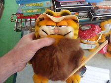 "Garfield ""Big Cat on Campus"" Plush toy"