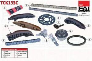 Kit catena distribuzione Superiore FAI AutoParts TCK133C BMW MINI