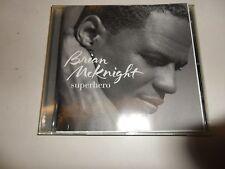 CD McKnight Brian-SUPERHERO