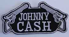 JOHNNY CASH GUNS PATCH (MBP 275)