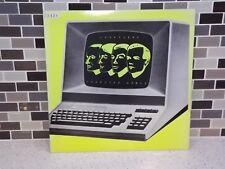 Kraftwerk Computer World  LP Vinyl Turntable Record XHS 3549