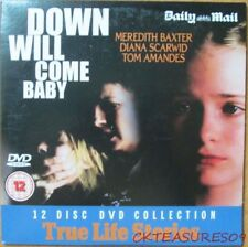 DOWN WILL COME BABY TRUE LIFE STORIES MEREDITH BAXTER TOM AMANDES