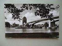 Ansichtskarte Worms am Rhein Nibelungenbrücke 1958