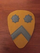 1930's US Army 2nd Cavalry Division patch AEF