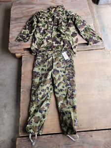Romanian Army Pants and Parka M94   XXL (52)