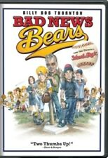Bad News Bears [New DVD] Ac-3/Dolby Digital, Dolby, Dubbed, Subtitled, Widescr