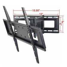 """Articulating TV Wall Mount for most Vizio LG 32 40 42 46 47 50 55 60"""" LED 4K W3D"""