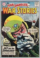 Star Spangled War Stories 83 Jul 1959 VG- (3.5)