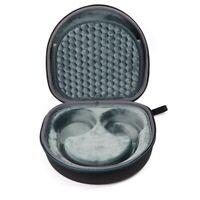 Coque Rigide pour Casque Sans Fil à Annulation de Bruit Sony Wh-Ch700N, Sac L7W5