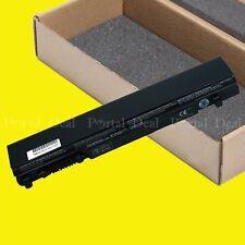 Battery For Toshiba Portege R705 R705-P25 R835 R845-S80 PA3832U-1BRS PABAS236