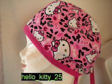 Cuffia chirurgica - Sottocasco - Bandana - Surgical cap - hello-kitty_25