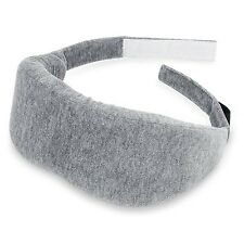 Blackout 3D Sleep Mask Soft Memory Foam Contoured Eye Mask for Men Women Aids