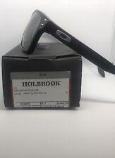 Oakley Holbrook Matte Blk/Prizm Black Asian Fit OO9244-2756