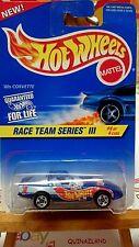 Hot Wheels '80s Corvette Collector 536 (9972)