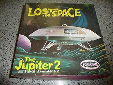 Polar Lights #5033 Lost In Space The Jupiter 2 1998 All Plastic Model Kit