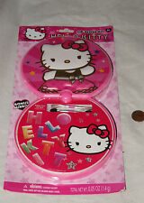 Hello Kitty Lip Gloss Set New