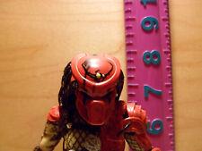 NECA Big Red Predator Samurai Figure