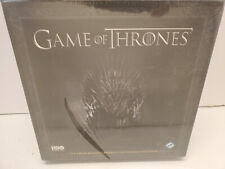 Game of Thrones HBO Edition Fantasy Flight Games New Sealed