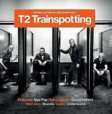 TRANSPORTING 2 T2 CD 2017  Original Motion Picture Soundtrack UK Std Edition