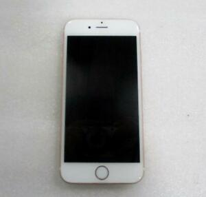 Apple iPhone 6s A1633 16GB (AT&T) Rose Gold Smartphone (H812)