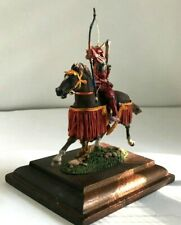 St. Petersburg. Niena. Mounted Samurai. 54 mm.