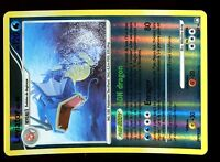 POKEMON MYSTERIEUX TRESORS HOLO INV N°  26/123 LEVIATOR