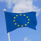 Drapeau Europe / 10 euros les 2 / Europeen / CEE / 145 cm X 90 cm