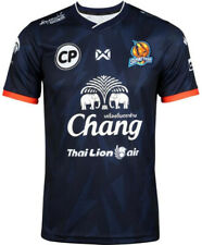 100% Authentic Suratthani Chargers Thailand Football Soccer League Jersey Shirt