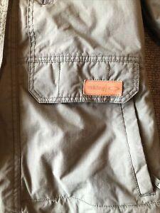 Oakley Thinsulate Jacket - Green Size Small/Petite
