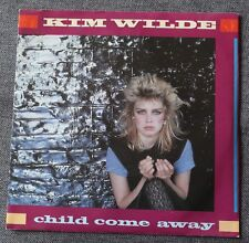 Kim Wilde, child come away / just another guy, SP - 45 tours  Import