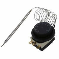 250V/380V 16A 0-40C Temperature Control Switch Capillary Thermostat D2P9