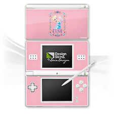 Nintendo DS Lite Folie Aufkleber Skin - Elsa