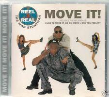 CD de musique Rap